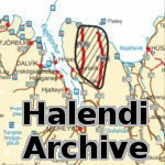 Iceland Halendi Archives